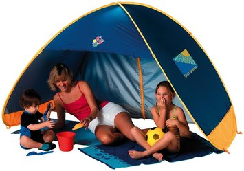 Ninja The Pop Up Co. Family Play Shade