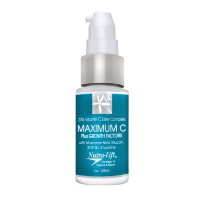 Nutra-Lift Maximum C Plus Serum