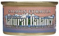 Natural Balance Salmon Formula - 24x3oz