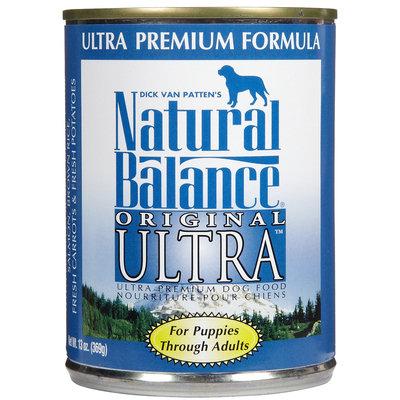 Natural Balance Original Ultra Premium Formula - 12 x 13 oz