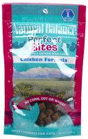 Natural Balance Perfect Bites - Chicken - 3 oz