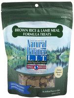 Natural Balance Limited Ingredient Treats - Lamb & Brown Rice Formula