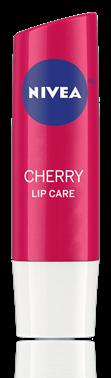 Nivea® Cherry Fruity Lip Care