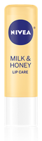 NIVEA Milk & Honey Soothing Lip Care