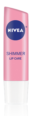 Nivea Shimmer Radiant Lip Care