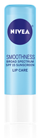Nivea Smoothness Hydrating Lip Care, SPF 15