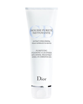 Dior Purifying Foaming Cleanser For Normal or Combination Skin