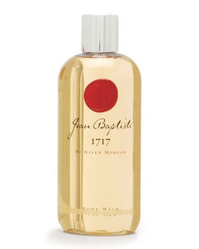 Jean Baptiste 1717 Body Wash, 11 oz. Niven Morgan