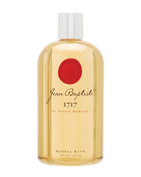 Jean Baptiste 1717 Bubble Bath - Niven Morgan - Pink