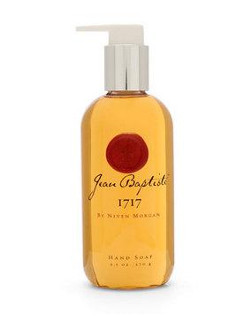 Jean Baptiste 1717 Hand Soap - Niven Morgan