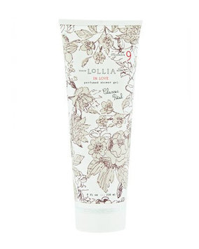 Lollia In Love (Classic Petal) No. 9 Shower Gel
