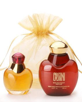 Ultimate Luxury Bath & Shower Set - Cassini Parfums