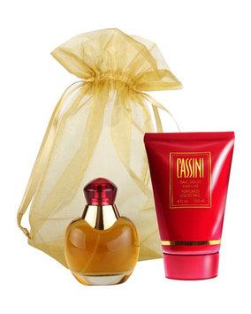 Body Essential Fragrance Set - Cassini Parfums
