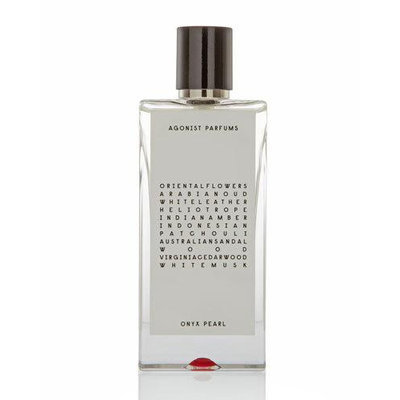 Agonist Eau de Parfum - Onyx Pearl - 1.7 oz