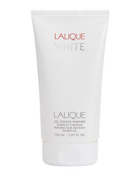 Lalique White Perfumed Hair/Body Shower Gel, 3.4 fl. oz. Lalique