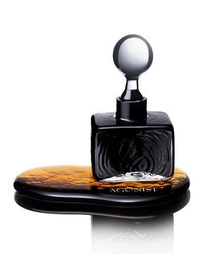 Black Amber Sculpture & 50ml Refill Agonist