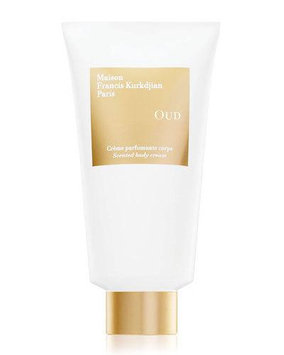 Maison Francis Kurkdjian Oud Body Cream, 150mL