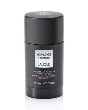 Lalique Hommage l'Homme Deodorant Stick