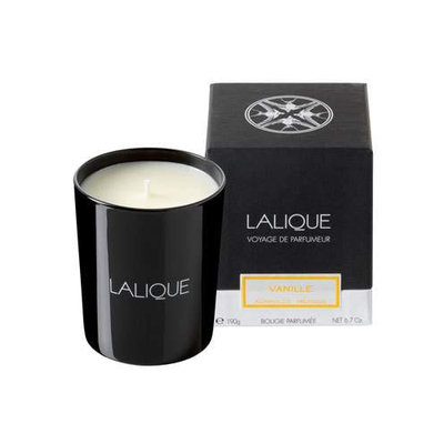 Lalique - Scented Candle - Vanille Acapulco