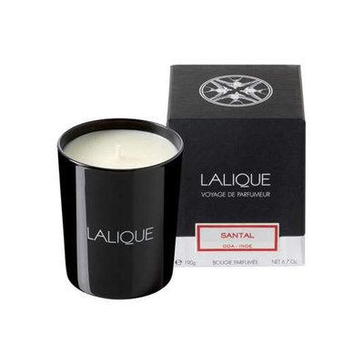 Lalique - Scented Candle - Santal Goa