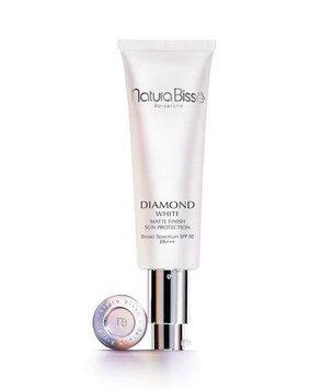 Diamond White Matte Finish Sun Protection Spf 50 - Natura Bisse - White