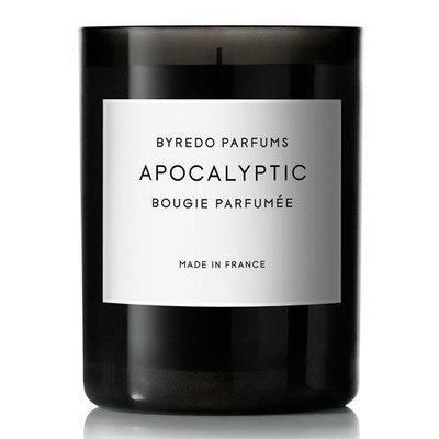 Byredo Fragranced Candle - Apocalyptic 240g/8.4oz