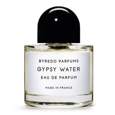 Byredo Gypsy Water Eau De Parfum 100ml-Colorless