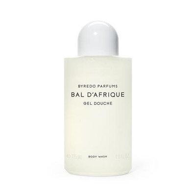 Byredo Bal D'Afrique Body Wash 225ml-Colorless