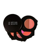 Limited Edition Gemini Kiss Split Lip Kaleidoscope - Le Metier De Beaute