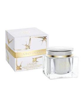 Living Lalique Luxury Cream Jar, 200 mL Lalique