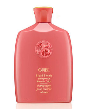 Oribe Bright Blonde Shampoo for Beautiful Color