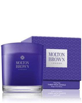 Molton Brown Ylang Ylang Three Wick Candle