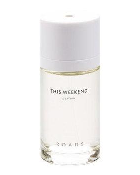 Roads This Weekend Parfum - 50ml-Colorless