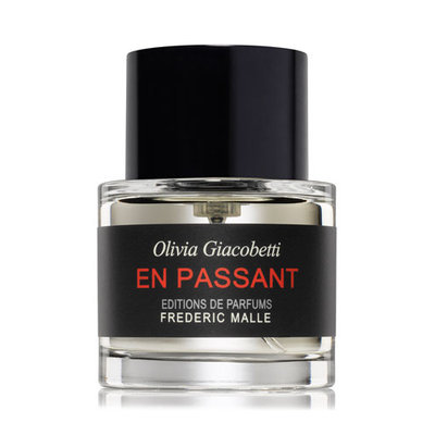 Frederic Malle Frédéric Malle En Passant 50ml Spray-Colorless