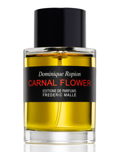Frederic Malle Frédéric Malle Carnal Flower 100ml-Colorless