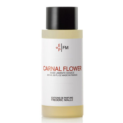 Frederic Malle Frédéric Malle Shower Gel - Carnal Flower-Colorless