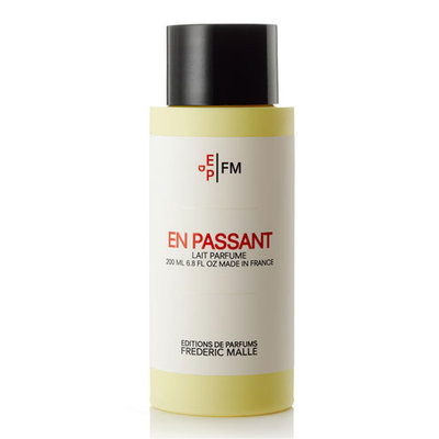 Frederic Malle Frédéric Malle En Passant Body Lotion - 200ml-Colorless