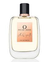 A Capella Eau de Parfum, 100 mL - Dear Rose