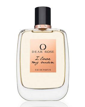 I Love My Man Eau de Parfum, 100 mL - Dear Rose