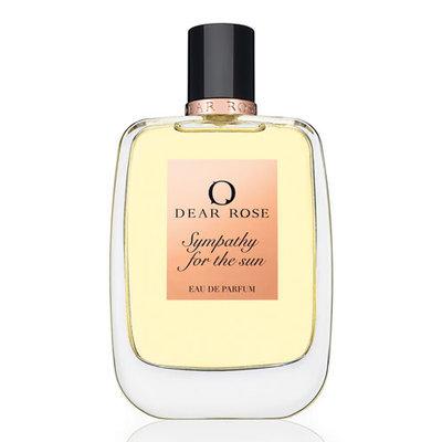 Sympathy for the Sun Eau de Parfum, 100 mL - Dear Rose