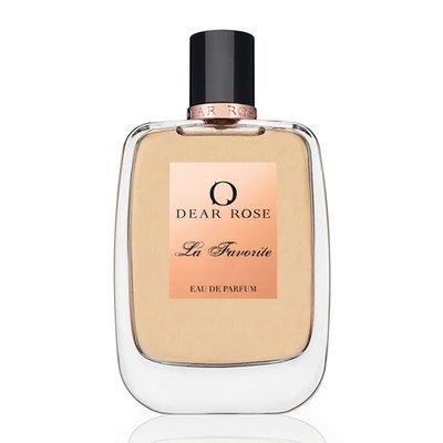 La Favorite Eau de Parfum, 100 mL - Dear Rose