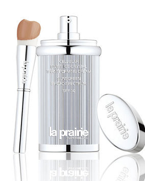 La Prairie Cellular Swiss Ice Crystal Transforming Cream SPF 30, 1.0 oz, 40 Tan