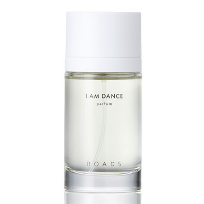 Roads I Am Dance Parfum-Colorless