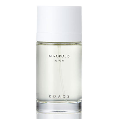 Roads Afropolis Parfum-Colorless