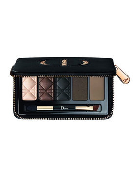 Dior Limited Edition Total Eye Look Palette Matte