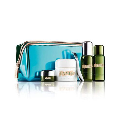 La Mer The Rejuvenating Collection