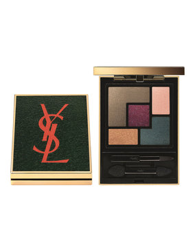 Yves Saint Laurent Scandal Collection Couture Palette Collector