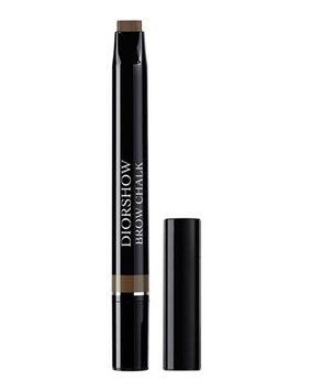 Christian Dior Dior DIORSHOW BROW CHALK QUICK and EASY COLOUR and SHAPE-002 SOFT BROWN-One Size