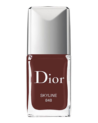 Christian Dior Dior 'Vernis' Gel Shine & Long Wear Nail Lacquer - 848 Skyline