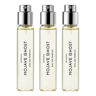 Byredo Women's Mojave Ghost Eau De Parfum Travel Vials-Colorless